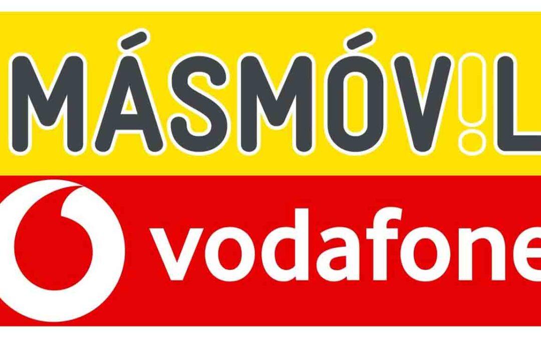 La fusión de Vodafone y MásMóvil podría tener una subida de precios