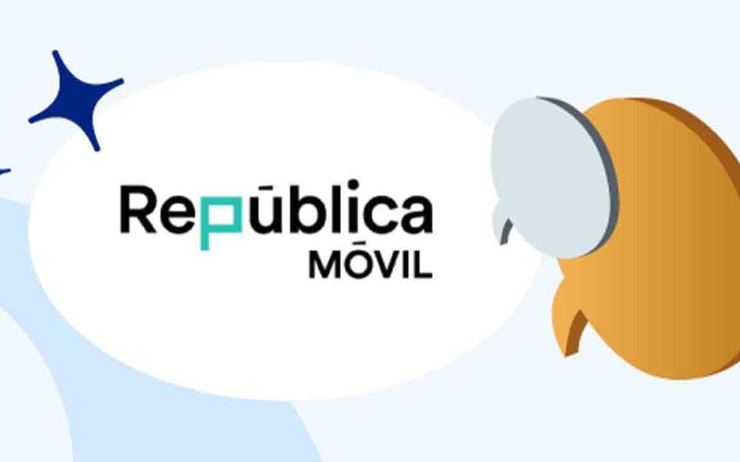 Más datos gratis para las tarifas de República Móvil