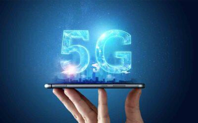 ¿Porqué el 5G de Movistar es malo y el de Vodafone es el más rápido?