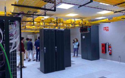 Orange inaugura su nuevo centro de procesamiento de datos en Santander